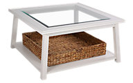 Liberty Summerhill Square Coffee Table