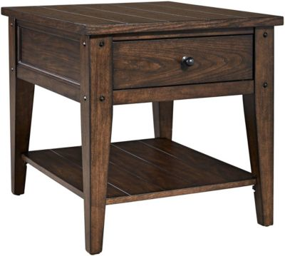 Liberty Lake House End Table
