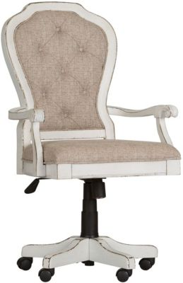 Liberty Magnolia Manor Jr Executive Desk Chair