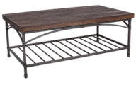 Liberty Franklin Coffee Table
