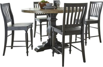 Liberty Harvest Home 5-Piece Dining Set