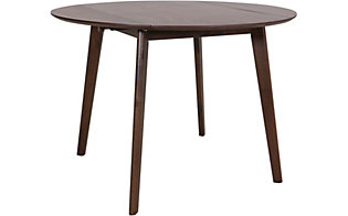 Liberty Space Savers Drop Leaf Table