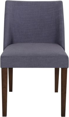 Liberty Space Savers Gray Side Chair
