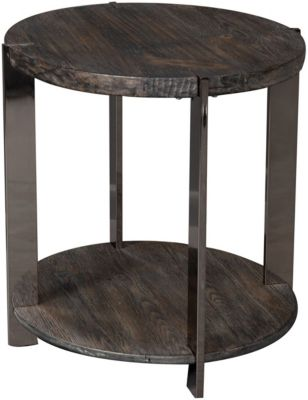 Liberty Paxton End Table