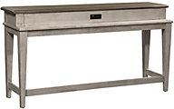 Liberty Heartland Console Bar Table