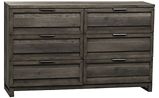 Liberty Tanner Creek Dresser