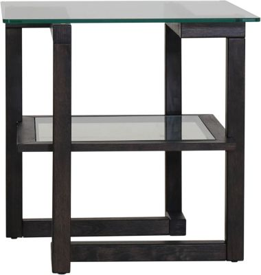 Liberty Calypso Square End Table