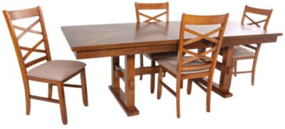 Liberty Bistro Table & 4 Chairs