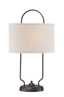 Lite Source Baldwin Table Lamp