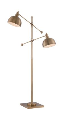 Lite Source Cupola Floor Lamp