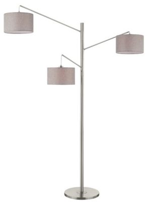 Lite Source Sloane Floor Lamp