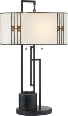 Lite Source Wilshire Table Lamp
