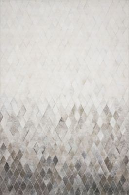 Loloi Maddox 2' X 8' Taupe Runner Rug
