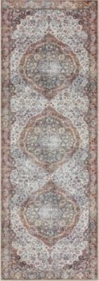 Loloi Wynter 2' X 8' Multi-Colored Rug