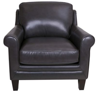 Leather Italia Andover 100% Leather Chair