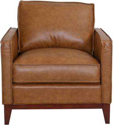 Leather Italia Newport 100% Leather Chair
