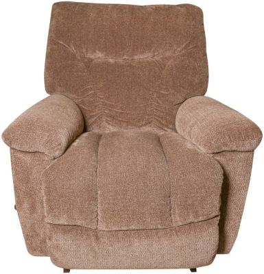 La-Z-Boy Logan Mocha Rocker Recliner