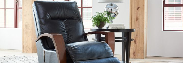 chairs, accent chairs and recliners