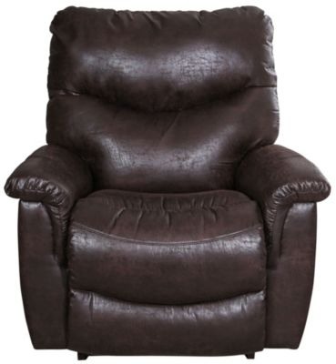 La-Z-Boy James Power Rocker Recliner