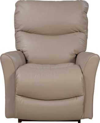 La-Z-Boy Rowan Leather Power Rocker Recliner