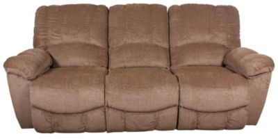 La-Z-Boy Hayes Mocha Power Reclining Sofa