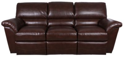 La-Z-Boy Reese Reclining Sofa  sc 1 st  Homemakers Furniture & La-Z-Boy Reese Reclining Sofa | Homemakers Furniture islam-shia.org
