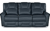 La-Z-Boy Easton Leather Power Reclining Sofa