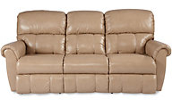 La-Z-Boy Briggs 100% Leather Reclining Sofa