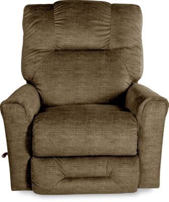 La-Z-Boy Easton Tan Rocker Recliner