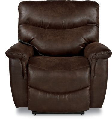 La-Z-Boy James Java Lift Recliner