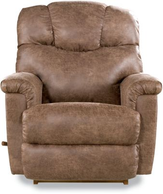 La-Z-Boy Lancer Tan Rocker Recliner