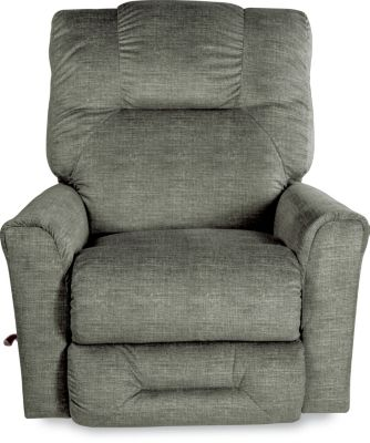 La-Z-Boy Easton Slate Rocker Recliner