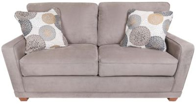 La Z Boy Kennedy Apartment Sofa Homemakers Furniture