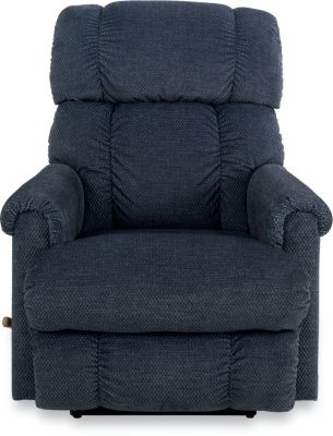 La-Z-Boy Pinnacle Navy Wall Recliner