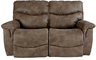 La-Z-Boy James Reclining Loveseat