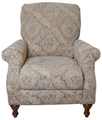 La-Z-Boy Raleigh High-Leg Recliner