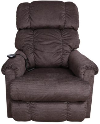 La-Z-Boy Pinnacle Rocker Recliner w/Power Headrest/Lumbar