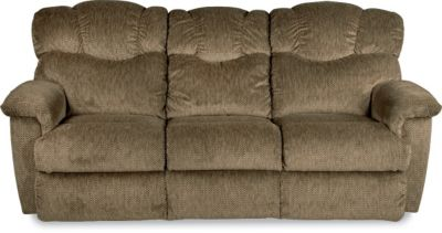 La Z Boy Lancer Reclining Sofa