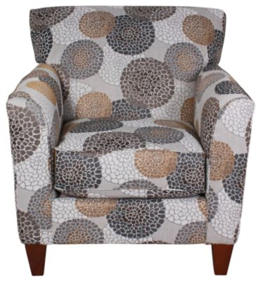 La Z Boy Allegra Accent Chair Homemakers Furniture