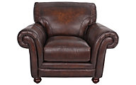 La-Z-Boy William 100% Leather Chair