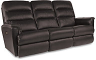 La-Z-Boy Tripoli Leather Power Reclining Sofa