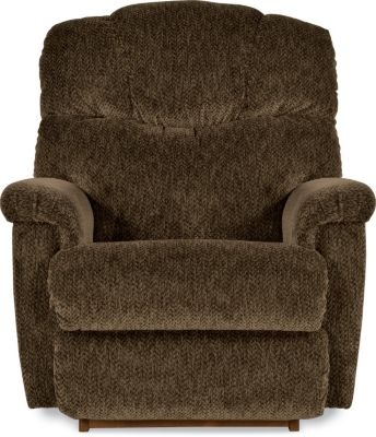 La-Z-Boy Lancer Mocha Rocker Recliner