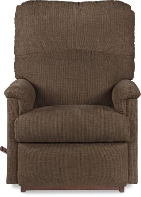 La-Z-Boy Collage Brown Rocker Recliner