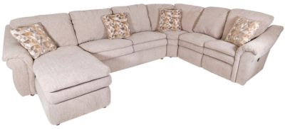 La-Z-Boy Devon 4-Piece Sectional