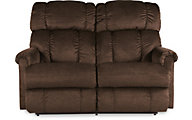 La-Z-Boy Pinnacle Reclining Loveseat w/Pwr Headrest/Lumbar