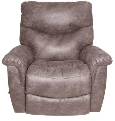 La-Z-Boy James Taupe Rocker Recliner
