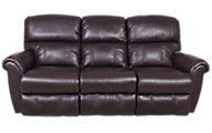 La-Z-Boy Briggs Leather Reclining Sofa
