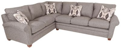 La-Z-Boy Natalie 2-Piece Right-Side Sleeper Sectional