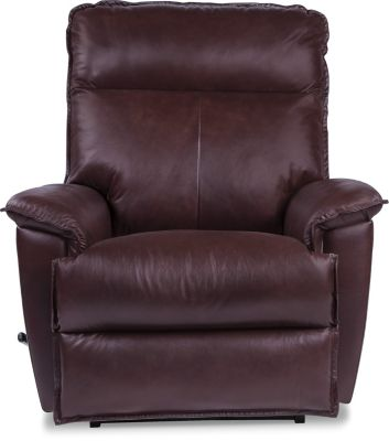 La-Z-Boy Jay Leather Rocker Recliner