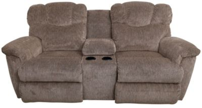 La-Z-Boy Lancer Power Reclining Loveseat with Console